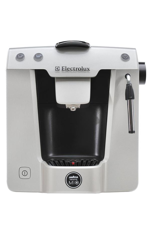 Expresso electrolux elm5200 favola plus 3574245 darty - Machine a cafe electrolux ...