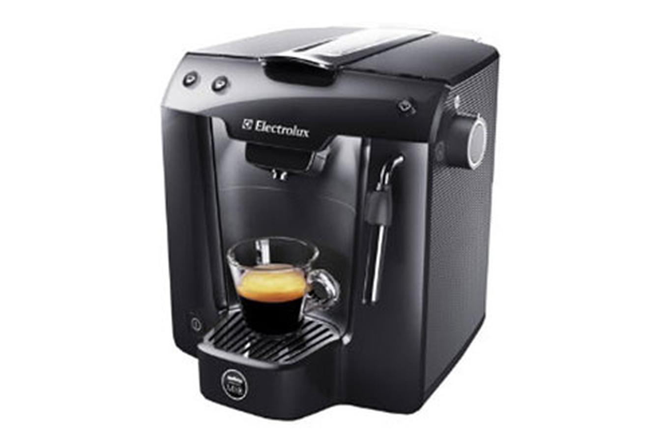 Expresso electrolux elm5200bk favola 3758079 darty - Machine a cafe electrolux ...