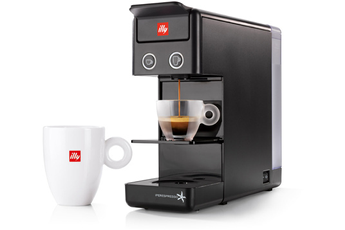 Expresso Illy ILLY Y3.2 NOIRE