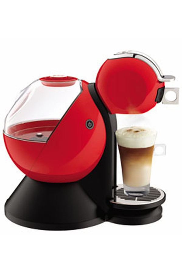 expresso krups dolce gusto creativa yy5051 ecran yy5051 3354237 darty. Black Bedroom Furniture Sets. Home Design Ideas
