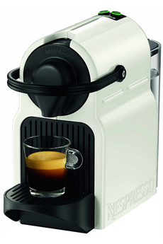 Expresso INISSIA NESPRESSO PURE WITHE YY1530FD Krups