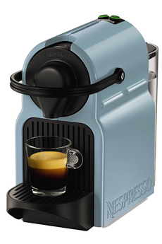 Expresso INISSIA NESPRESSO SKY BLUE YY1532FD Krups