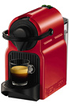 Krups INISSIA NESPRESSO RUBY RED YY1531FD photo 1
