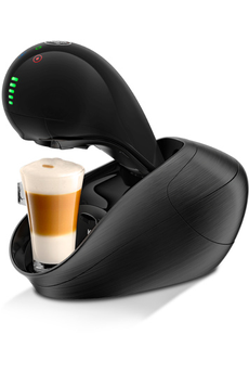 Expresso NESCAFE DOLCE GUSTO MOVENZA NOIR BROSSé YY2769FD Krups
