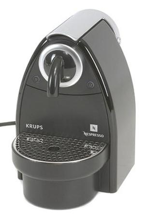 expresso krups nespresso essenza auto noir yy1537 yy1401 darty. Black Bedroom Furniture Sets. Home Design Ideas