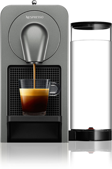 Expresso PRODIGIO NESPRESSO TITANE YY5100FD Krups
