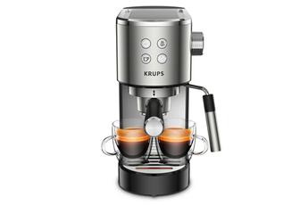 Expresso Krups XP442C11 INOX