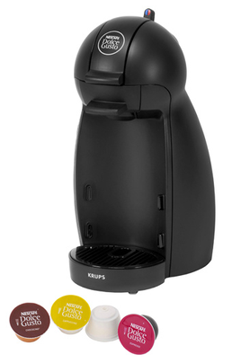 nav achat petit electromenager expresso cafetiere avis  krups yyfd piccolo black