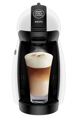 expresso krups yy1050 dolce gusto piccolo blanc piccolo darty. Black Bedroom Furniture Sets. Home Design Ideas