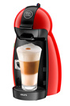 Krups YY1051 NESCAFE DOLCE GUSTO PICCOLO ROUGE photo 1