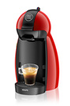 Krups YY1051 NESCAFE DOLCE GUSTO PICCOLO ROUGE photo 2