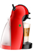 Krups YY1051 NESCAFE DOLCE GUSTO PICCOLO ROUGE photo 3