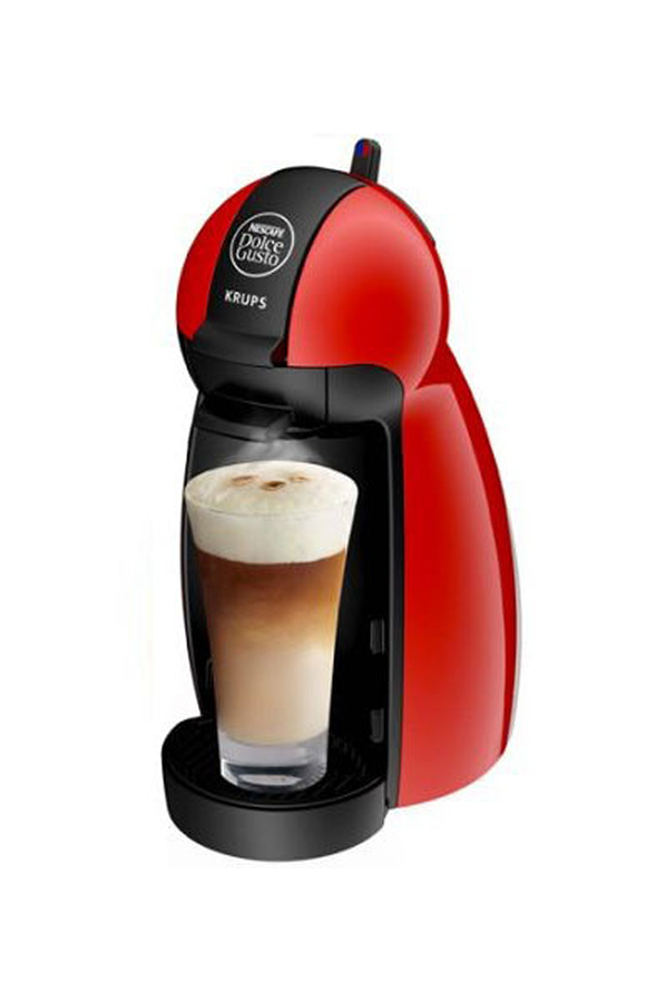 expresso krups yy1051 nescafe dolce gusto piccolo rouge piccolo 3322971 darty. Black Bedroom Furniture Sets. Home Design Ideas