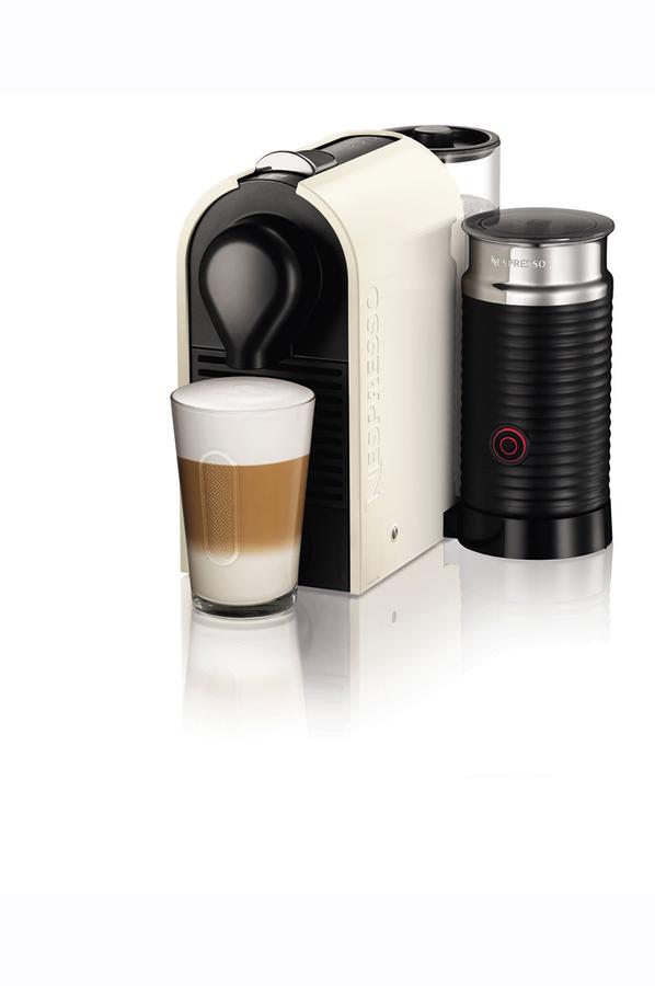 expresso krups umilk nespresso creme pur yy1310fd u milk pure cream 3794490 darty. Black Bedroom Furniture Sets. Home Design Ideas