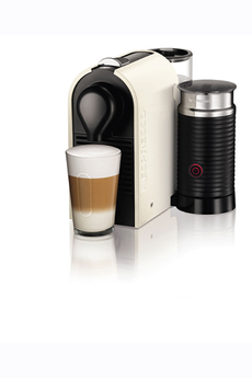 Expresso UMILK NESPRESSO CREME PUR YY1310FD Krups