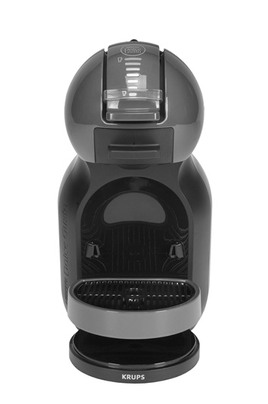 Expresso Krups YY1500FD NESCAFE DOLCE GUSTO MINI ME ANTHRACITE