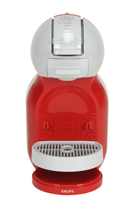 Expresso Krups YY1501FD NESCAFE DOLCE GUSTO MINI ME ROUGE