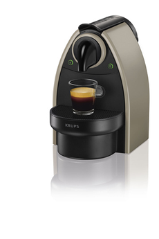 Expresso ESSENZA NESPRESSO TERRE YY1540FD Krups