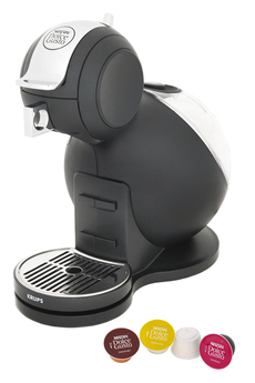 Expresso YY1600FD NESCAFE DOLCE GUSTO MELODY Krups