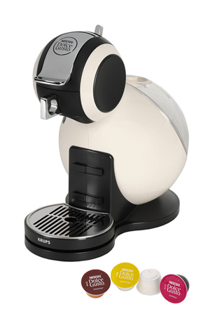 expresso krups yy1601fd nescafe dolce gusto melody blc dolce gusto darty. Black Bedroom Furniture Sets. Home Design Ideas