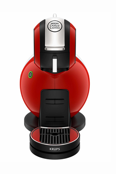 Expresso NESCAFE DOLCE GUSTO MELODY ROUGE YY1602FD Krups