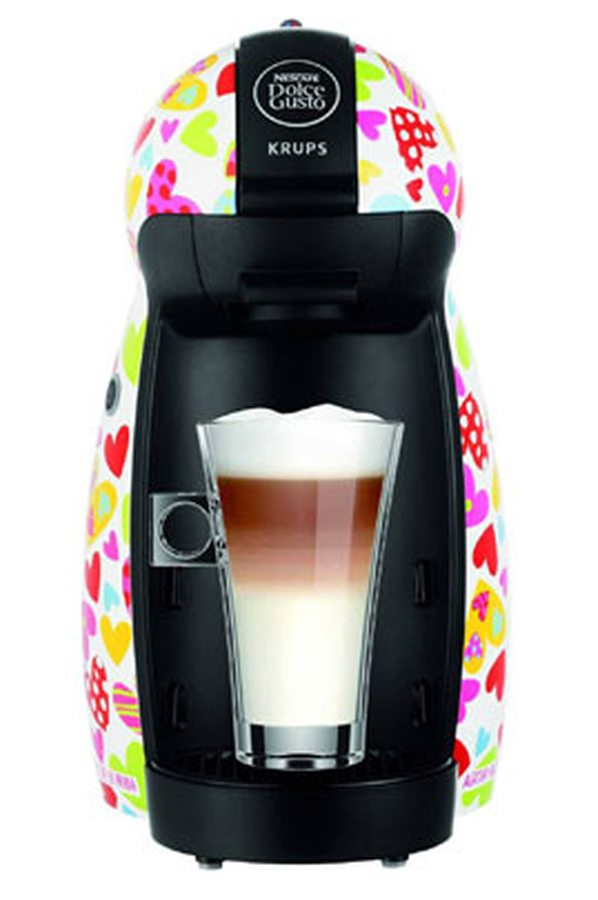 expresso krups yy1750fd dolce gusto piccolo agatha ruiz de. Black Bedroom Furniture Sets. Home Design Ideas