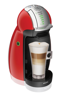 nav achat petit electromenager expresso cafetiere avis  krups yyfd genio rouge