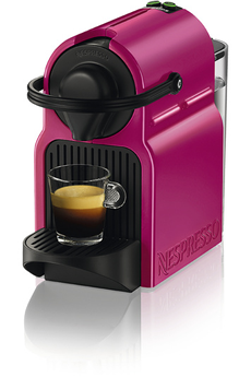 Expresso INISSIA NESPRESSO FUSHIA YY2289FD Krups