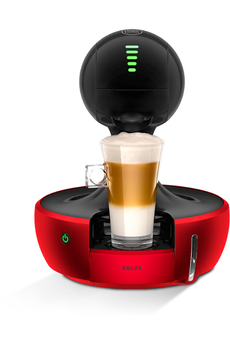 Expresso NESCAFE DOLCE GUSTO DROP ROUGE/NOIR YY2501FD Krups
