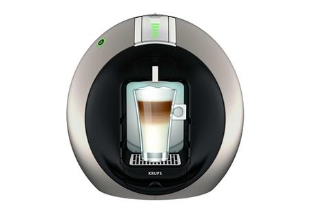Nescafe Dolce Gusto Circolo Titane Yy6001fd