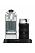 Magimix CITIZ & MILK NESPRESSO CHROME 11307