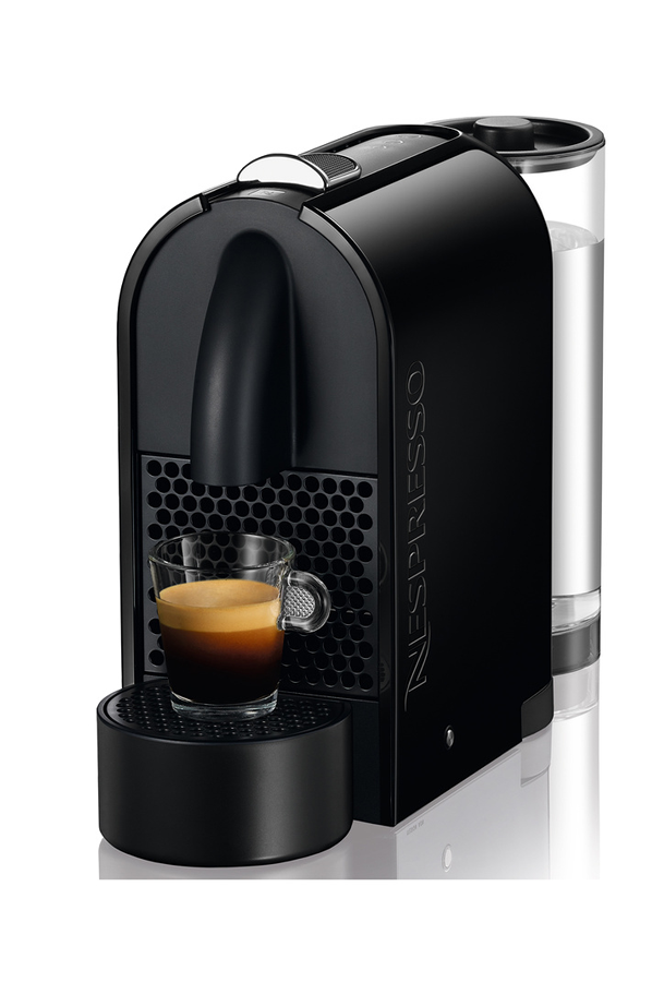 expresso magimix u nespresso noir pur 11340 m130 11340. Black Bedroom Furniture Sets. Home Design Ideas