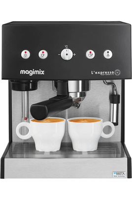 Expresso 11412 L'EXPRESSO AUTOMATIC Magimix