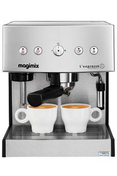Expresso 11414 INOX Magimix