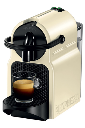 expresso magimix inissia nespresso vanilla cream m105 inissia nespresso creme m105 darty. Black Bedroom Furniture Sets. Home Design Ideas