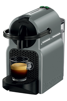 Expresso INISSIA NESPRESSO PEARL GREY M105 Magimix