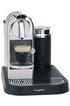 Promo machine nespresso darty