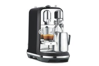 Expresso Sage Nespresso Creatista Plus NOIR
