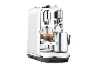 Expresso Sage Nespresso Creatista Plus BLANC
