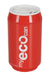 Eco Can ISOTH ECOCAN ROUGE photo 1