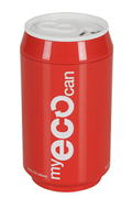 Eco Can ISOTH ECOCAN ROUGE