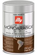 Café en grain Illy GRAINS BRESIL 250G