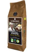 Café en grain Lobodis ETHIOPIE GRAIN BIO 250G