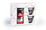 Illy COFFRET EXPRESSO