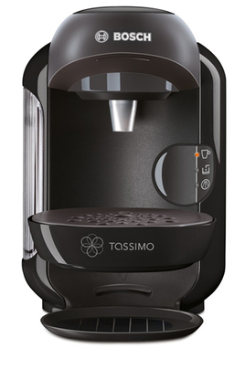 cafeti re dosette ou capsule bosch tassimo vivy tas1252. Black Bedroom Furniture Sets. Home Design Ideas