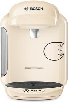 Cafetière à dosette ou capsule TAS1407 VIVY 2 Bosch