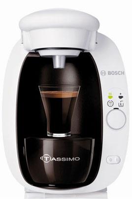 Bosch TAS2001 TASSIMO