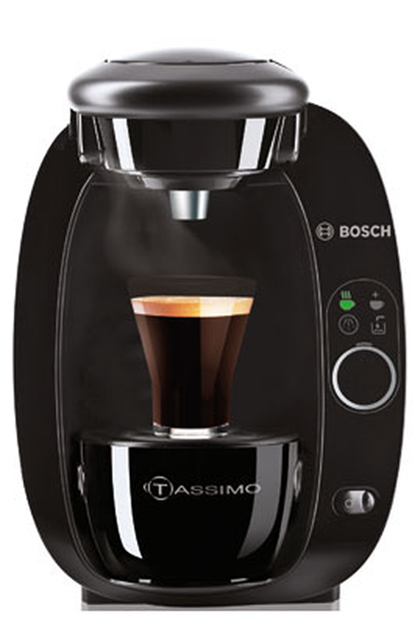 cafeti re dosette ou capsule bosch tas2002 tassimo amia. Black Bedroom Furniture Sets. Home Design Ideas