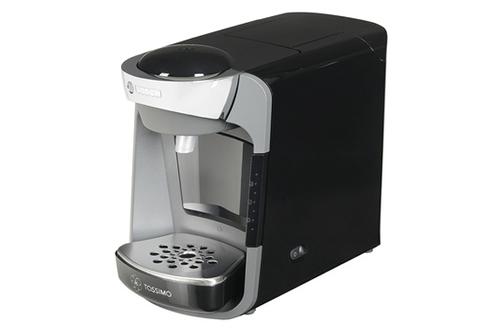 Cafetière à dosette TASSIMO SUNY TAS3202 NOIR Bosch