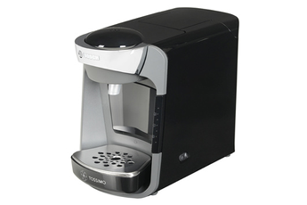 Cafetière à dosette ou capsule TASSIMO SUNY TAS3202 NOIR Bosch